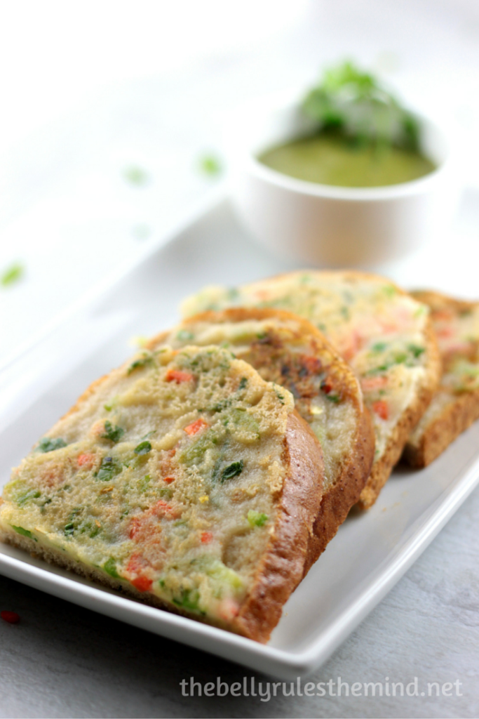 Sooji Toast Semolina Toast, Eggless Frech Toast,