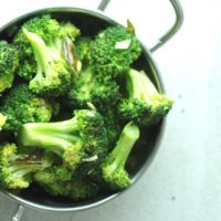 Kid Approved Broccoli Recipe