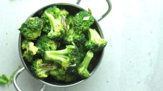 Kid Approved Broccoli in 20 Minutes