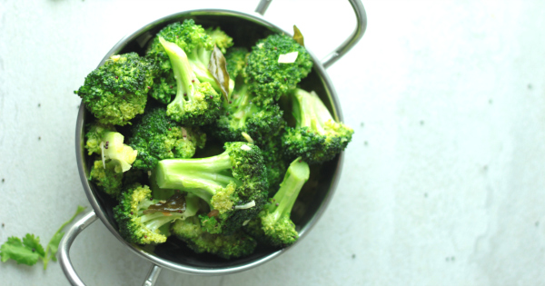 Kid Approved Broccoli Recipe