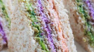 Easy Tea Sandwich Recipe