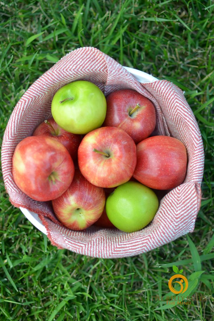 raw apples 2