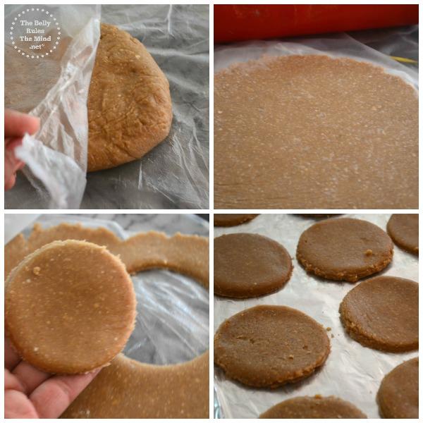 method digestive biscuits