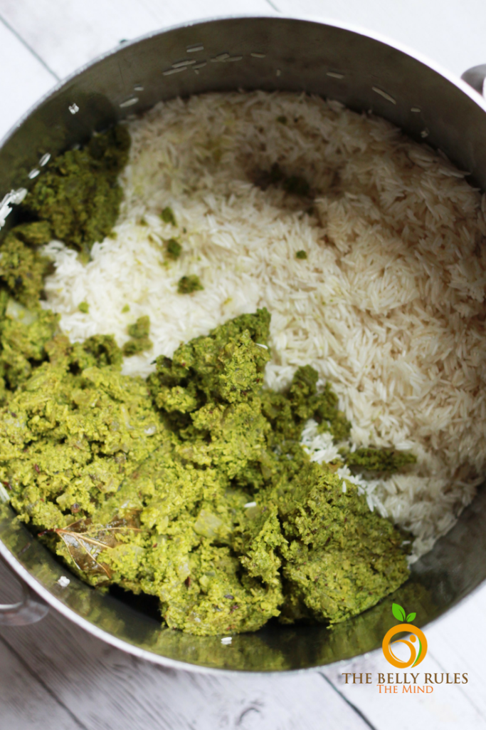 Instant Pot Coconut Rice Recipe