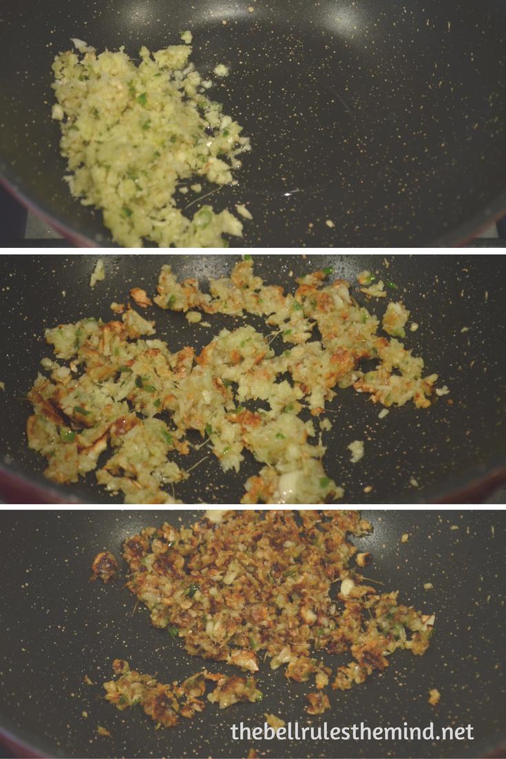 paneer in burnt garlic sauce (3)