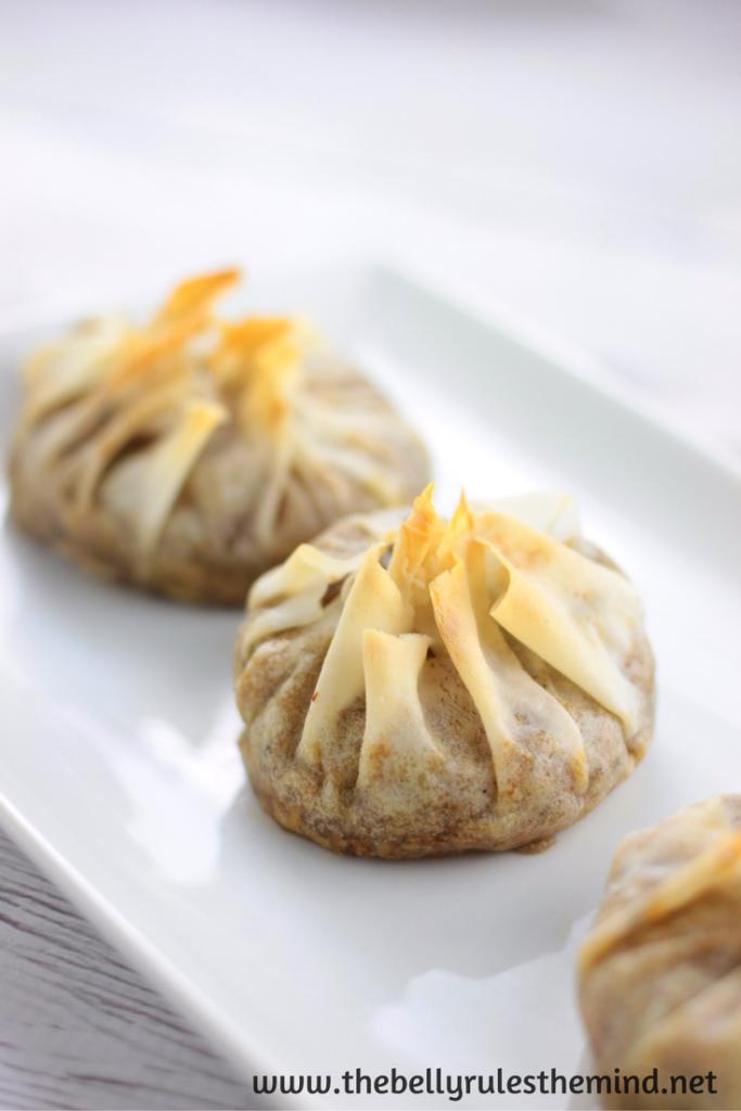 Samosa Momo / Dimsum / Dumpling