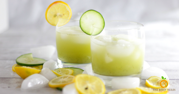 spring summer drink