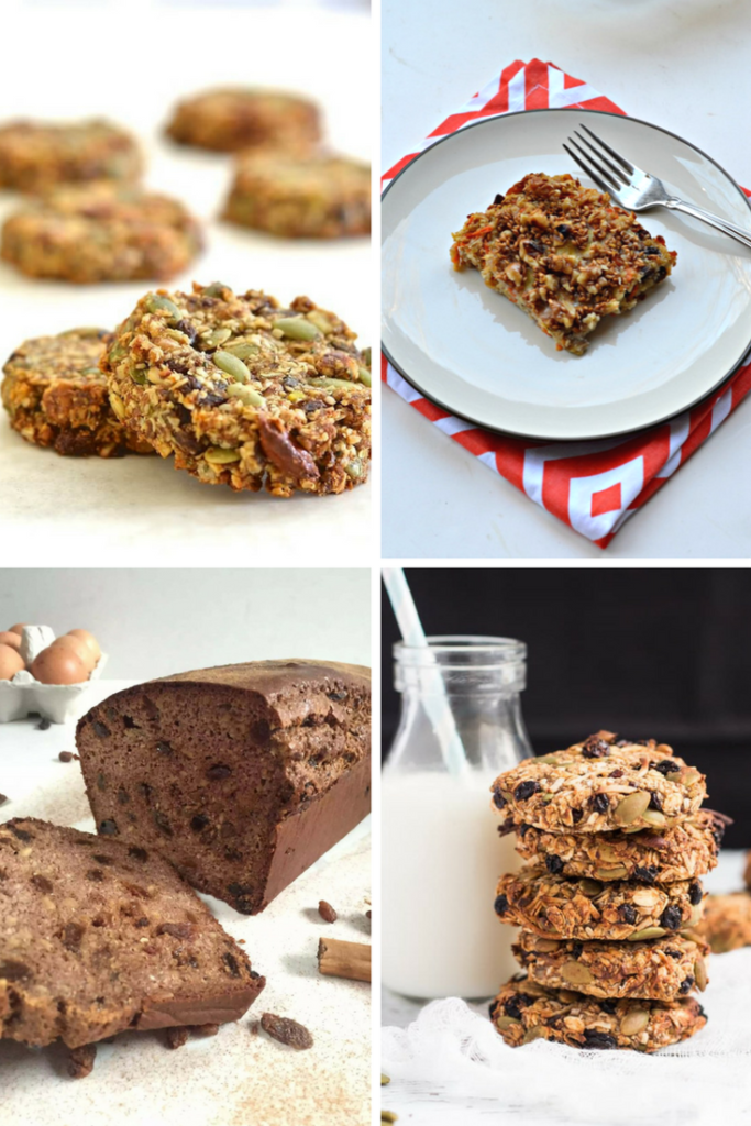 Healthy No Cook Make ahead Vegetarian Breakfast Recipes from The Belly Rules The Mind