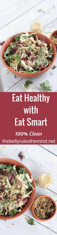 Eat Smart Eat Clean