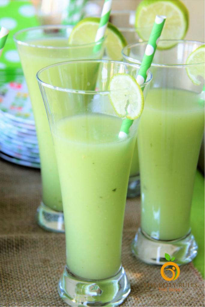 Avocado Recipes Hass Agua Fresca De Aguacate