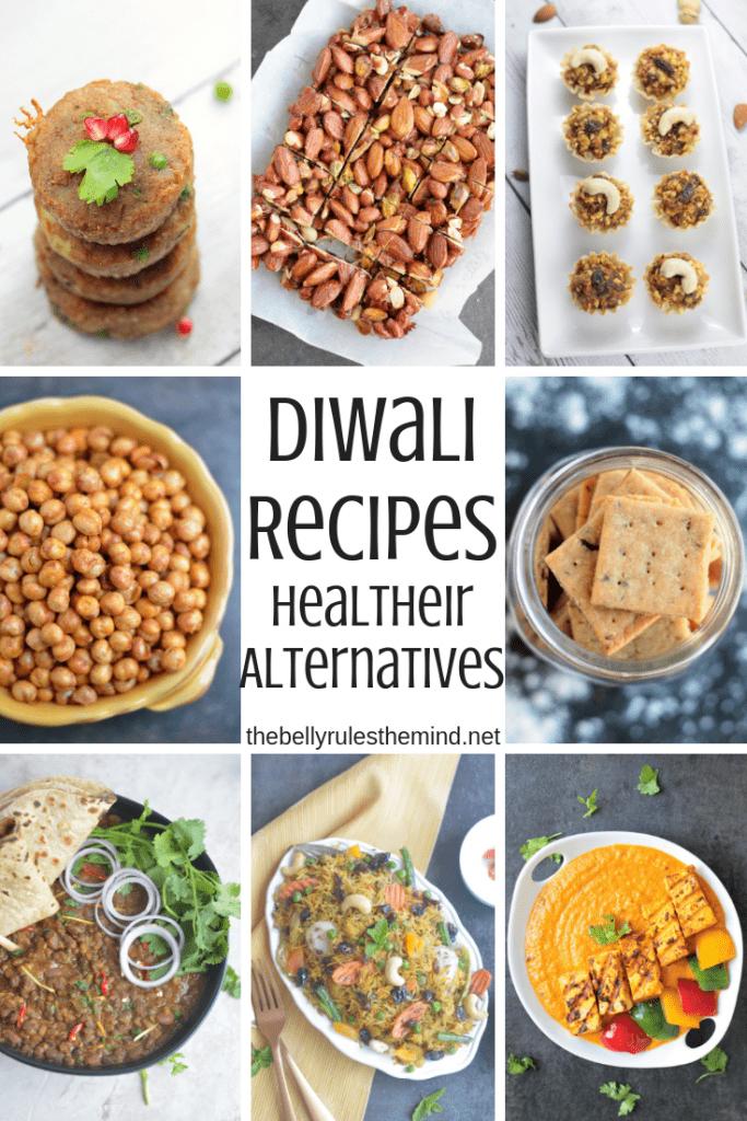 Deepavali Recipes