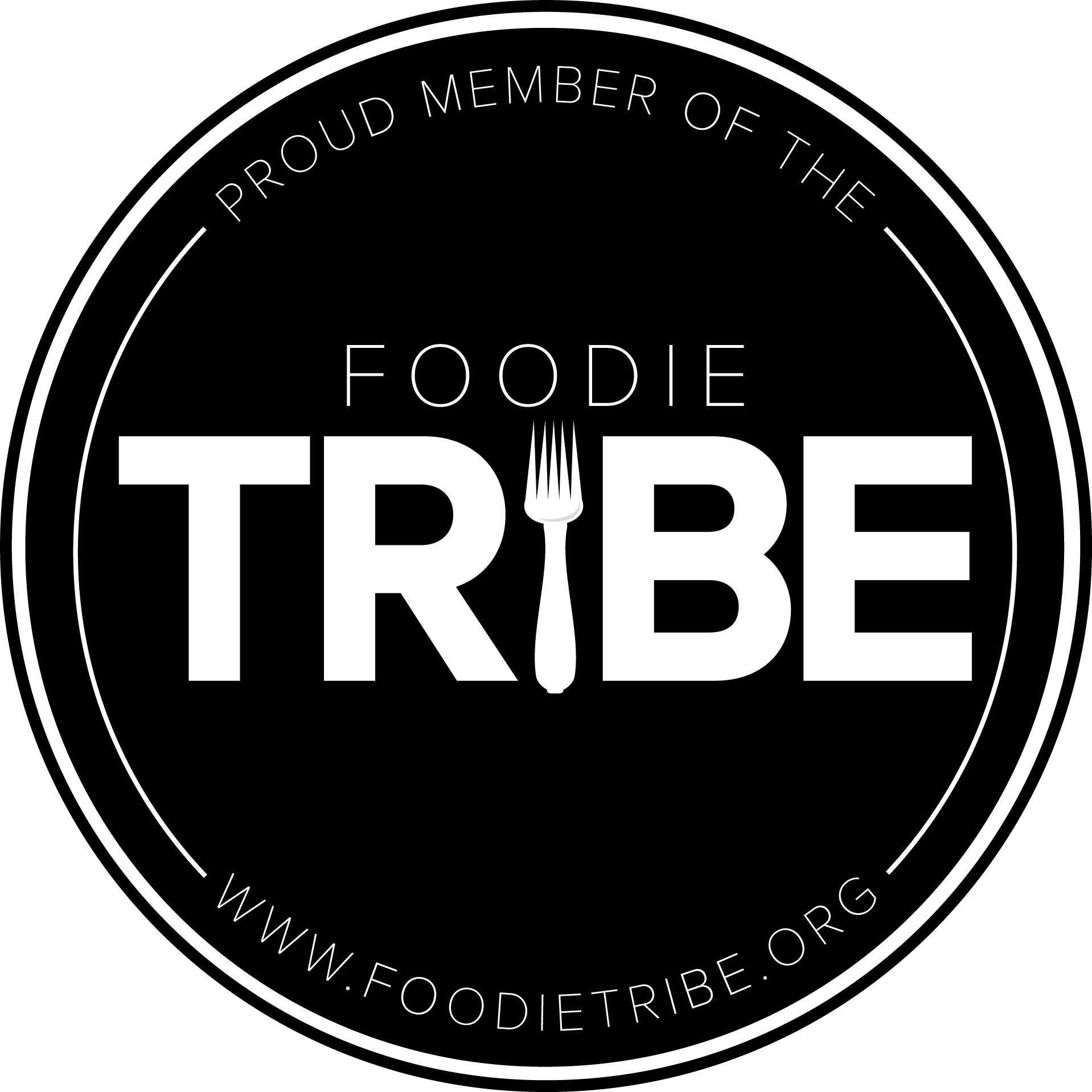 FoodieTribeBadge