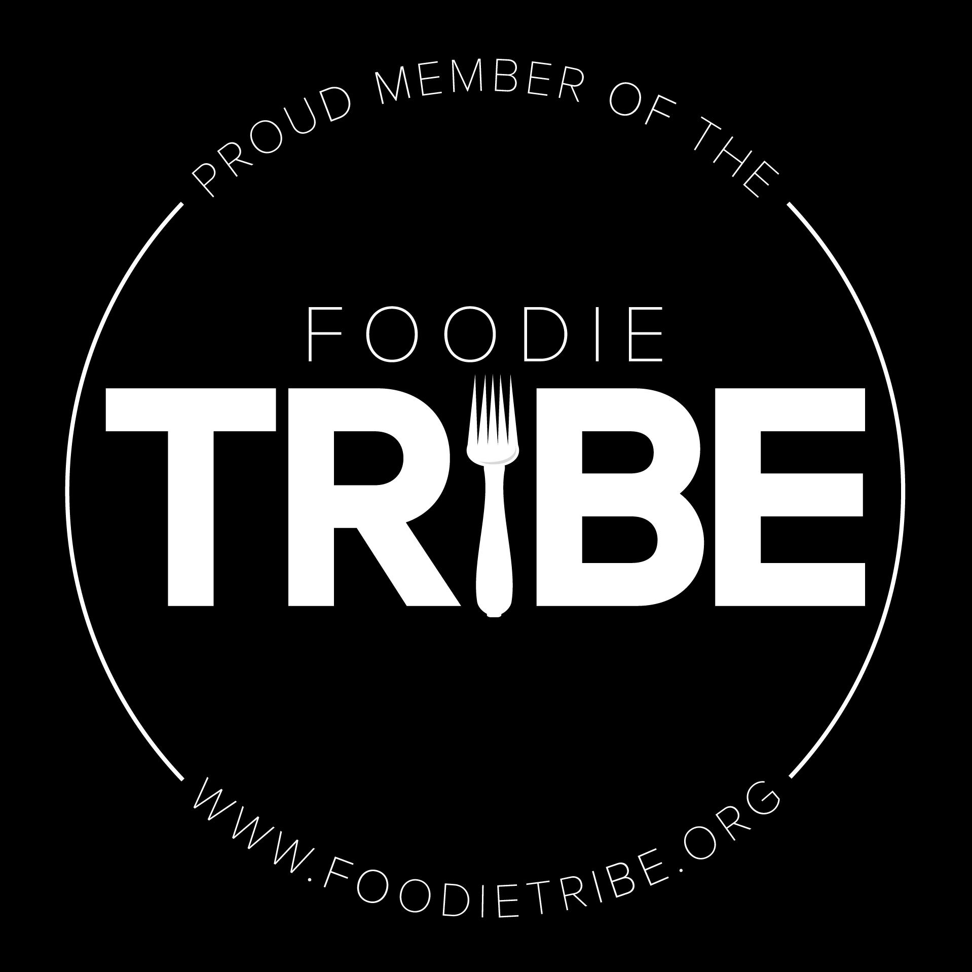 FoodieTribeBadge