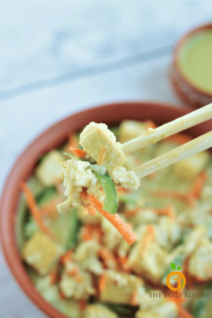 Thai Tofu Buddha Bowl5