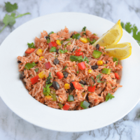 Mexican Fiesta Rice