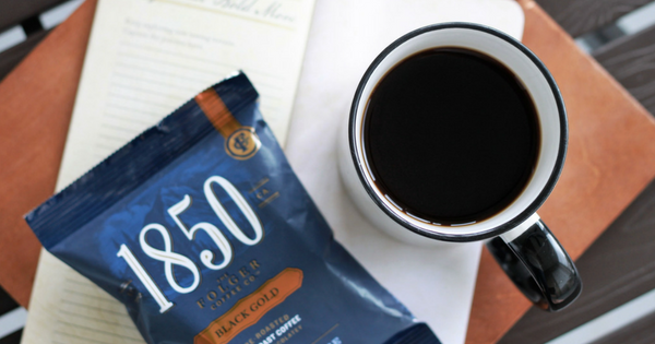 1850 Coffee Featured Image