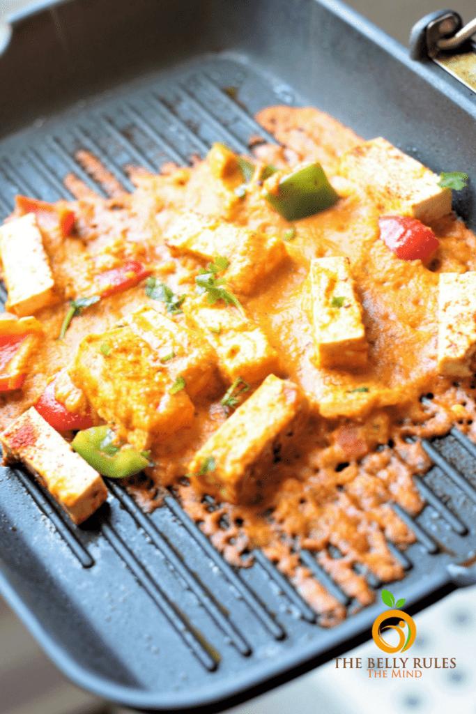 Tikka Masala Sauce Tikka Masala Curry V3