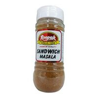 Roopak (Delhi) Sandwich Masala Indian Spice Seasoning Powder - 100 gm