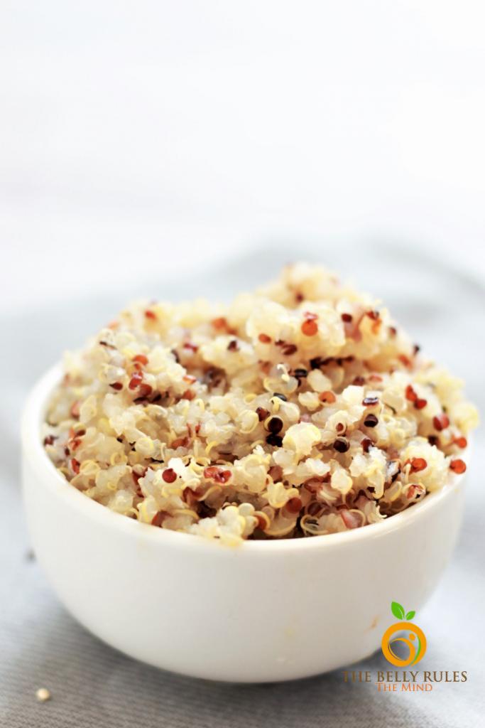 Vegan Ceviche Ingredient