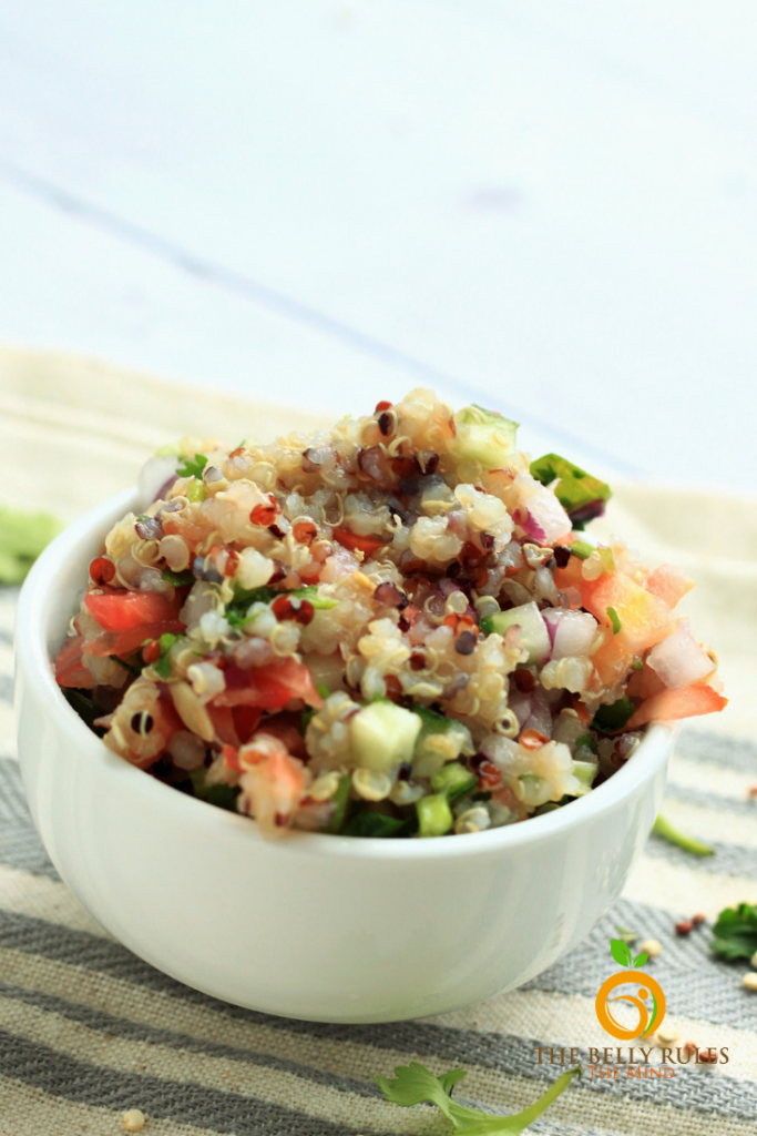 How to make Vegan Ceviche