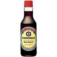 Kikkoman Soy Sauce - 10 oz