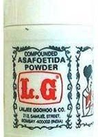 LG Hing (Asafoetida)