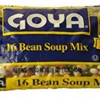 Goya 16 Bean Soup Mix