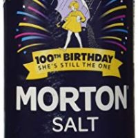 Morton Salt Regular Salt - 26 oz