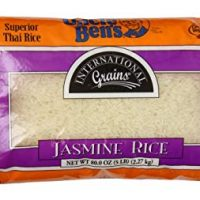 Uncle Ben's Jasmine Rice, 5lb (2pk)