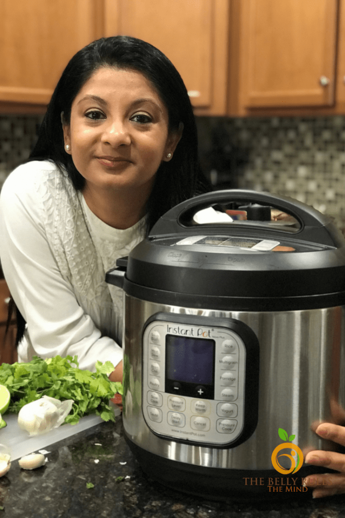 Why I love the Instant Pot
