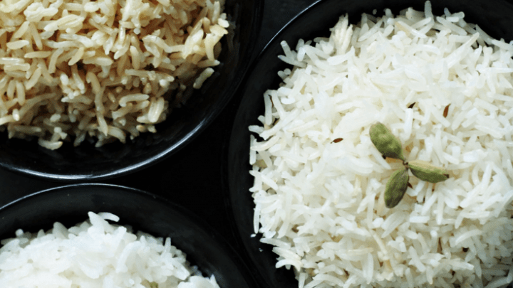 How To Make Perfect Instant Pot Rice?