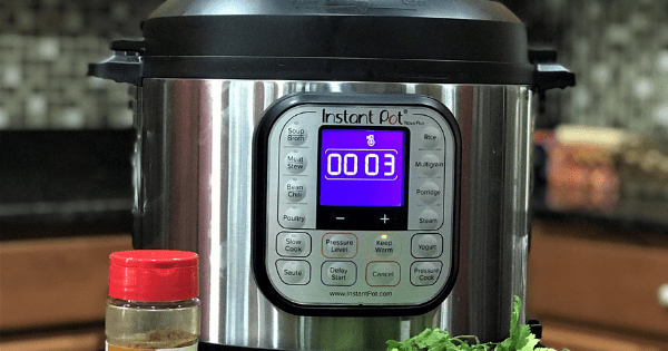 Is the instant-pot worth it?