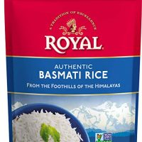 Royal White Basmati Rice, 2 Pound