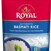 Royal White Basmati Rice, 2 Pound