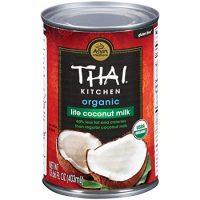 Thai Kitchen Organic Gluten Free Lite Coconut Milk