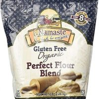 Namaste Foods Organic Perfect Flour Blend, 5 Pound