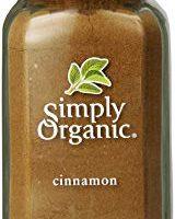 Simply Organic, Cinnamon, 2.45 oz