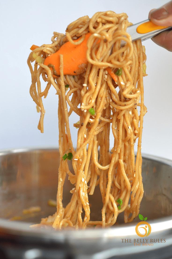 instant pot chow mein noodles (1)