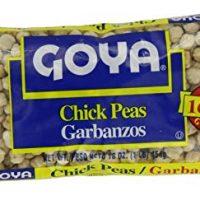 Goya Chick Peas, 1 Pound