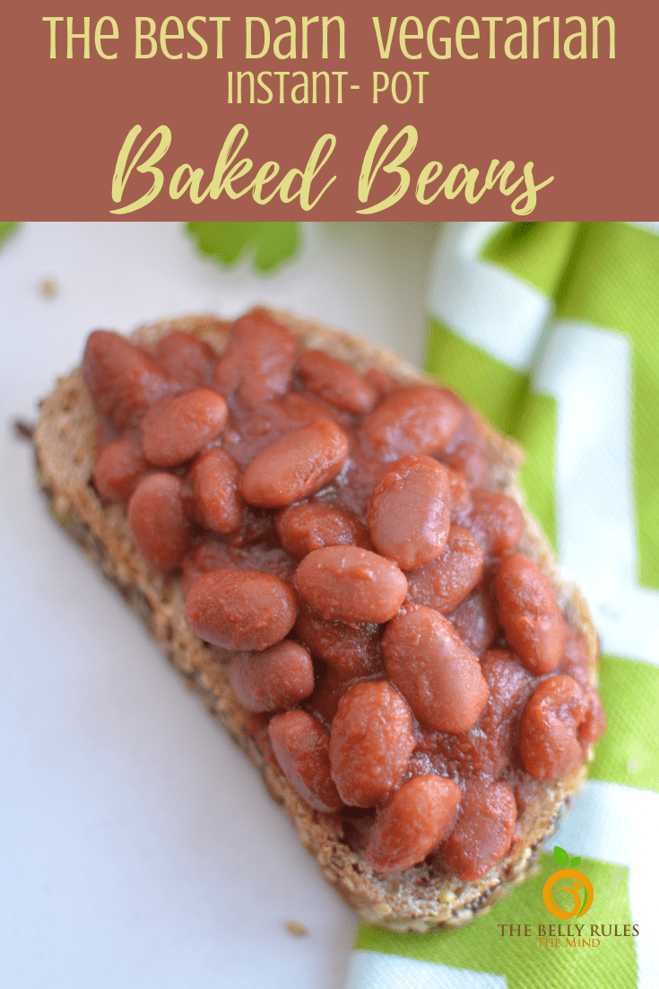 Just a glimpse of the baked beans is enough to make you hungry! Are you looking for a great dish🥣 to bring to an upcoming party or potluck? These Baked Beans make a fantastic dish full of flavor andeveryone just loves them!