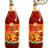 Mae Ploy Sweet Chili Sauce 32OZ (Pack of 2)