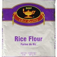 Rice Flour (2 lb, 907 g) by DEEP
