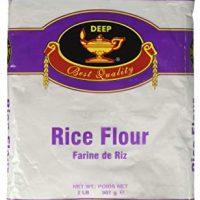 Rice Flour (2 lb, 907 g) by DEEP