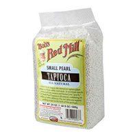Bob's Red Mill Small Pearl Tapioca (4-24 OZ)