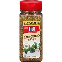 McCormick Oregano Leaves (2.12 ounce)