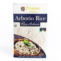 Arborio Rice 2lb (2 pound)