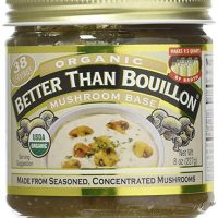 Better Than Bouillon Base, Mushroom, 8 Ounce (2 Pack)