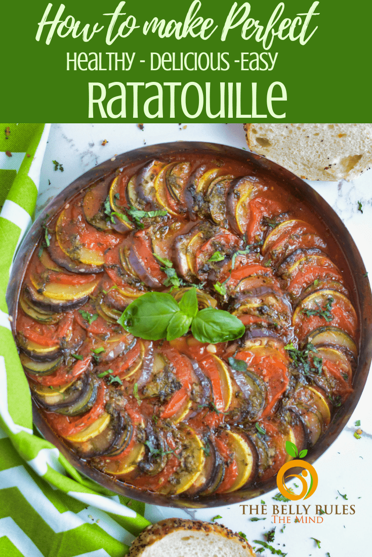 Is there a better summer dish than Ratatouille? Learn to make classic traditional ratatouille with your favorite summer produce for your friends and family. Break out the summer veggies and whip this for a delectable side dish or a vegetarian lunch! Serve over our yellow rice or with crusty bread for dipping for an early-summer meatless Monday meal. This pretty looking dish will turn vegetable haters into lovers