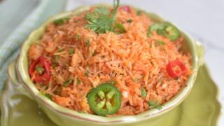 Easy Spanish Rice (Easy Spanish Rice) Recipe
