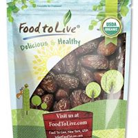 Organic Medjool Dates, 2 Pounds